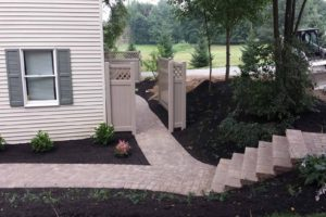 BMK Construction - Hardscaping Construction Services